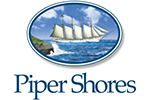 piper shores logo